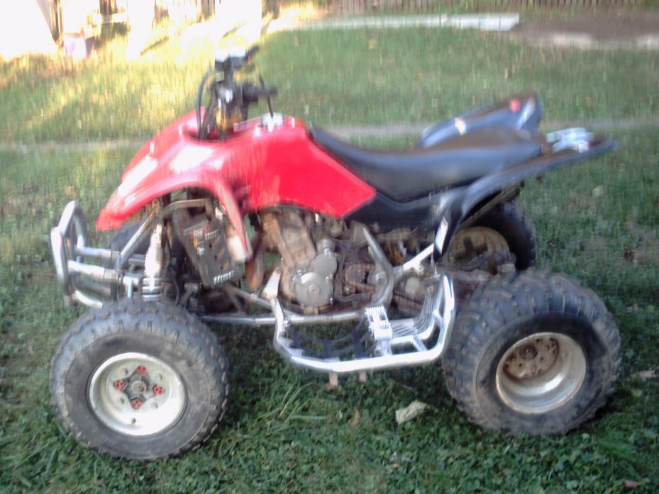 2004 Ltz 400 For Sale