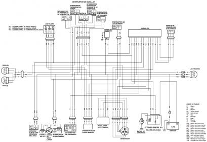 2004 Ltz 400 Wiring Diagram on hid lighting diagram