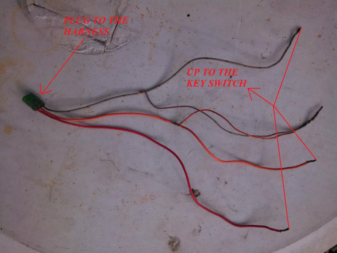 ... kfx400 wiring question suzuki z400 forum z400 forums rh suzukicentral  com 06 kfx 400 wiring diagram