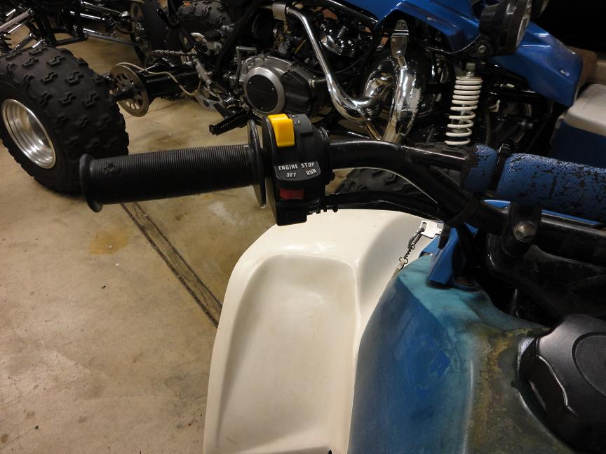 ltr 450 killswitch wiring help suzuki z400 forum z400 forums click image for larger version lt80 switch1