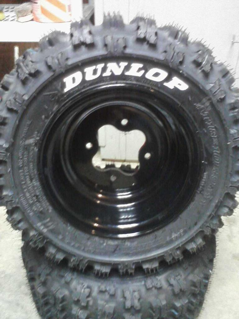 duro hook up atv tires Shop for duro atv tires at rocky mountain atv/mc try the duro hook-up radial atv tire that has a horizontal tread pattern and lug design for excellent braking.