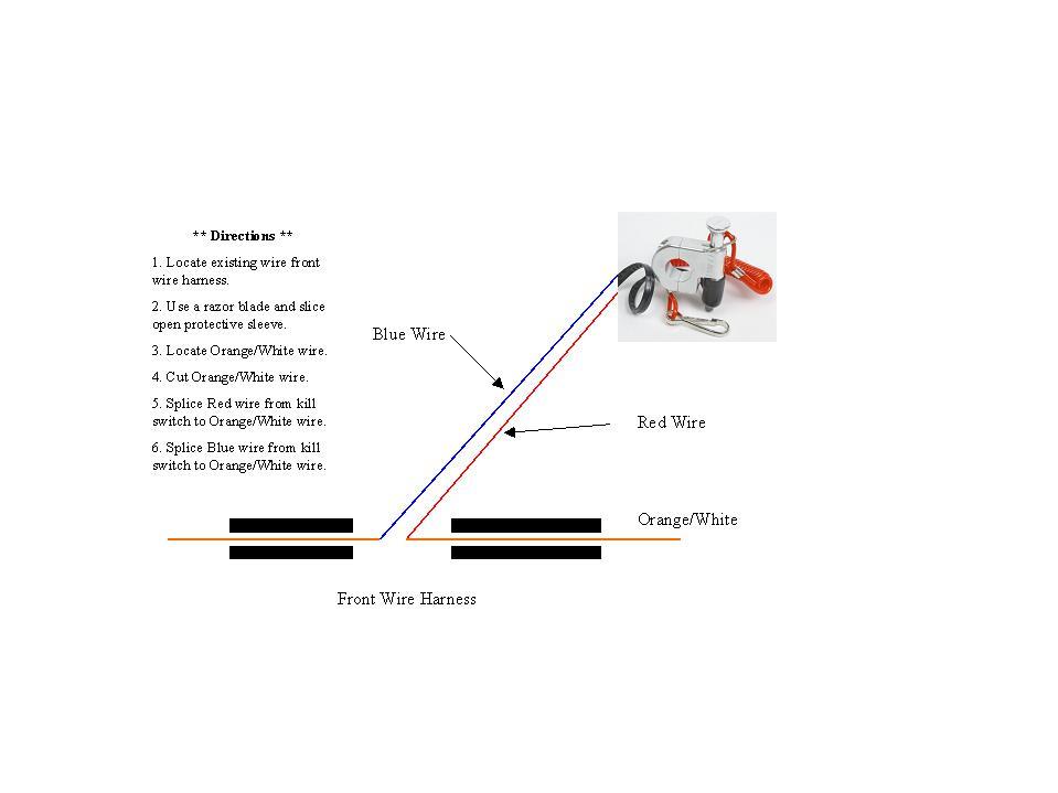 Pingel Kill Switch With Dyna Fs Ignition Mod - Suzuki Z400 Forum ...