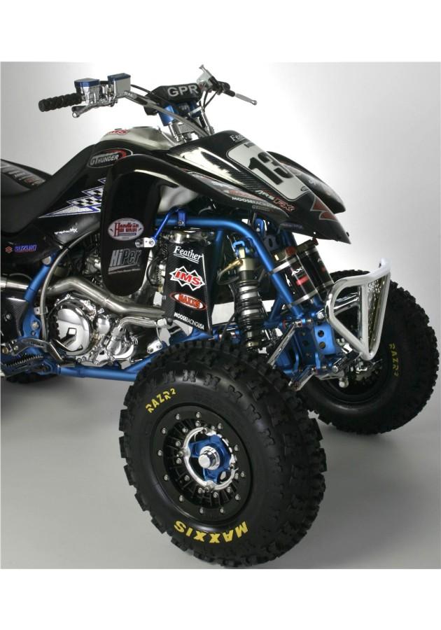 Looking For A Radiator Shroud Suzuki Z400 Forum Z400 Forums