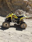 Z400 Quadsport