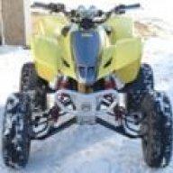 Kawasaki KXF400 Tusk Clutch Kit w// HD Springs Arctic Cat DVX400